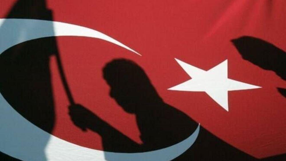 Η Τουρκία καλεί τον Καναδά να άρει την απαγόρευση εξαγωγών οπλικών συστημάτων