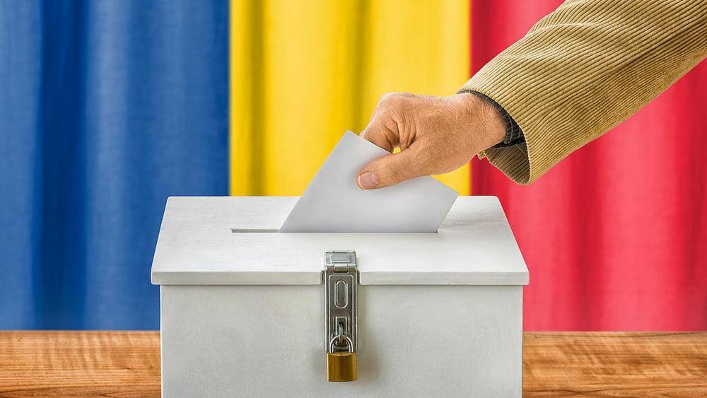 Ρουμανία: Ο πρωθυπουργός Λούντοβιτς 'Ορμπαν λέει ότι οι κεντρώοι κέρδισαν τις εκλογές
