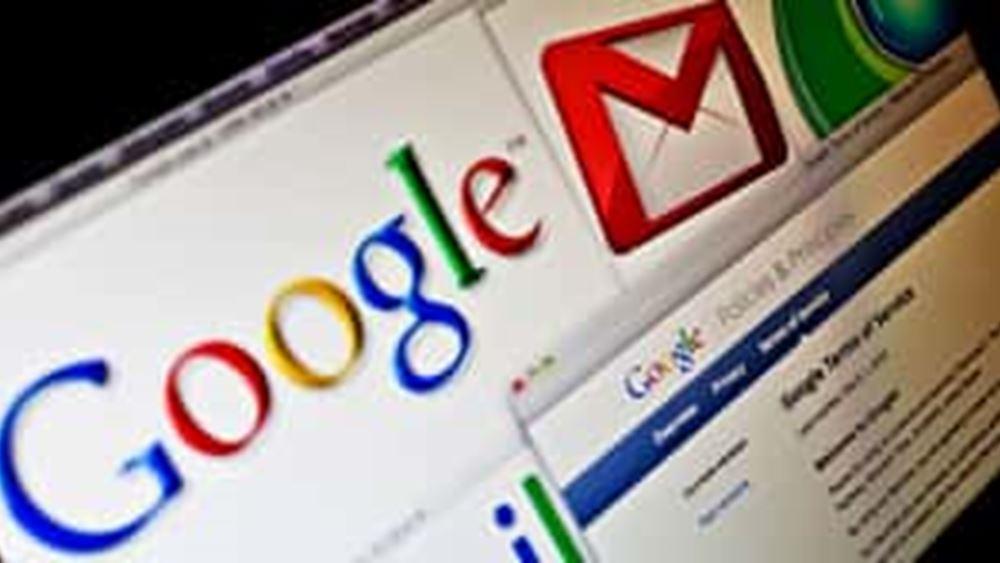 Google: Προβλήματα εισόδου σε Gmail και Youtube