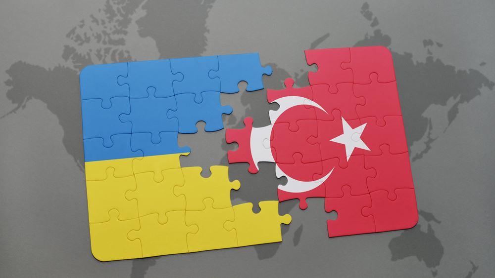 Ουκρανία και Τουρκία υπέγραψαν μνημόνιο κατασκευής κέντρου τουρκικών drone Bayraktar
