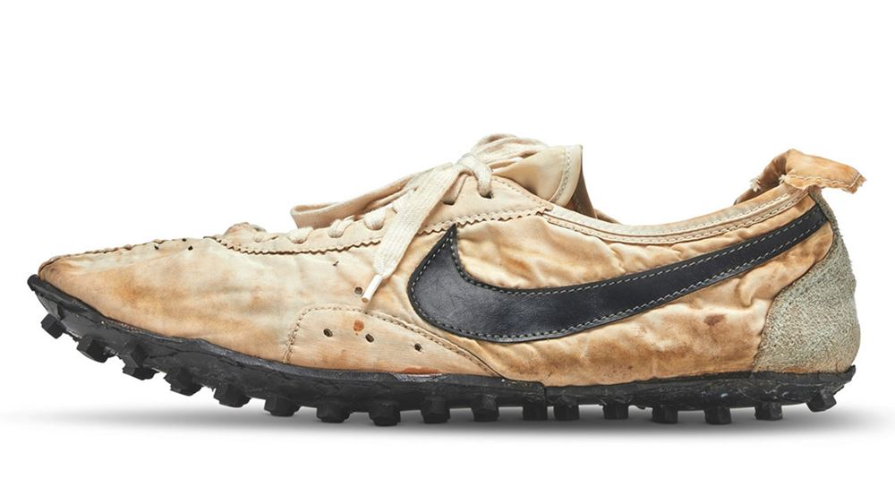 Nike: Αύξηση κερδών και πωλήσεων στο τρίμηνο