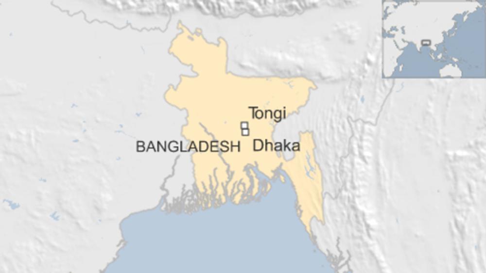 Μπαγκλαντές: Τουλάχιστον 25 νεκροί μετά τη σύγκρουση πλοίων σε ποτάμι
