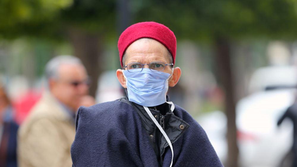 Τυνησία: Εξαντλούνται τα κρεβάτια στις ΜΕΘ λόγω της πανδημίας του κορονοϊού