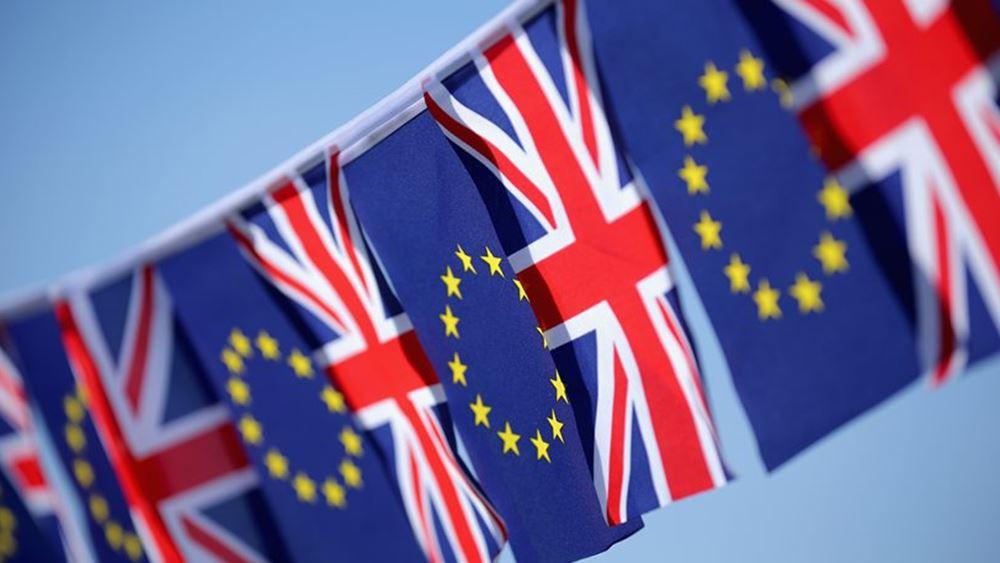 """Βρετανία-ΕΕ: Προσπάθεια της τελευταίας στιγμής για να αποφευχθεί το """"ναυάγιο"""""""