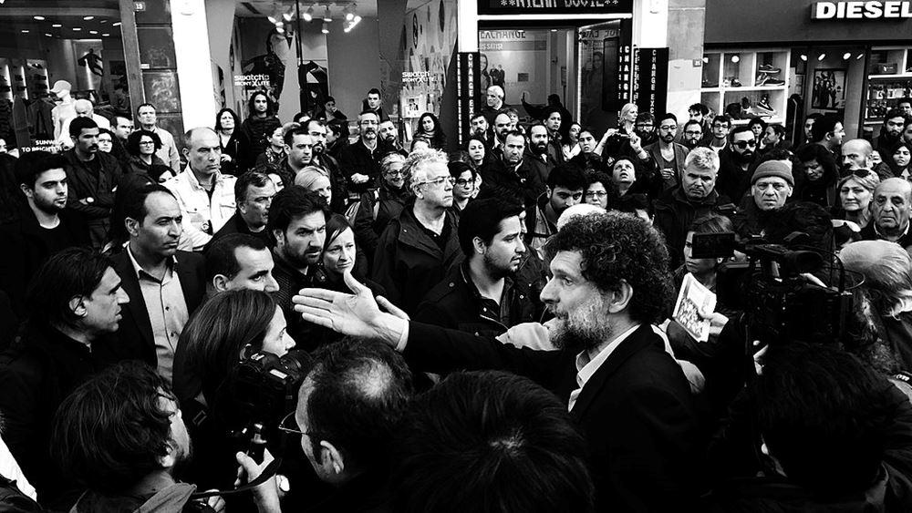 Τουρκία: Ο Οσμάν Καβαλά, κορυφαία προσωπικότητα της κοινωνίας των πολιτών που έγινε στόχος του Ερντογάν