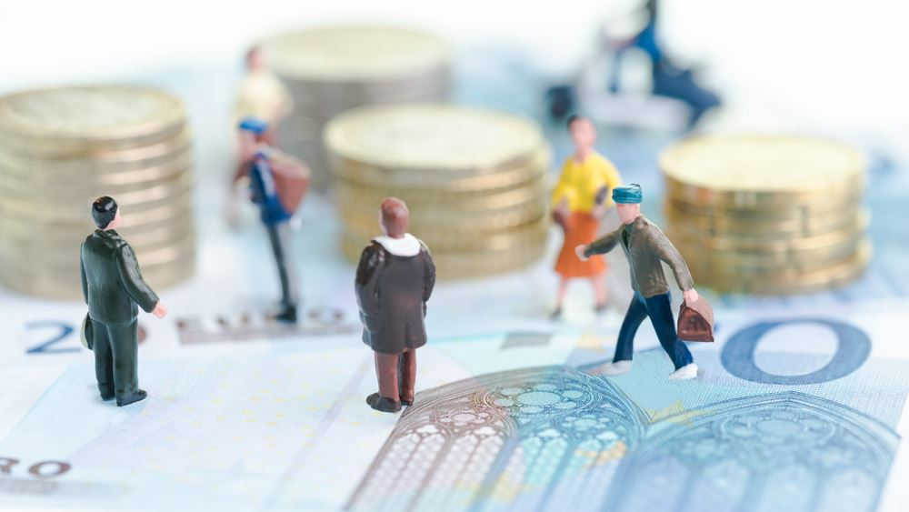 ΤτΕ: Μικρή αύξηση της αξίας του ενεργητικού των ασφαλιστικών επιχειρήσεων στο γ΄ τρίμηνο