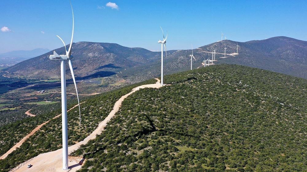 Volterra: Σε λειτουργία δύο νέα έργα ΑΠΕ, συνολικής ισχύος 57MW