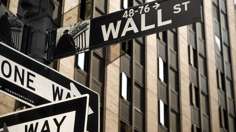 Wall Street: Ενισχύονται τα futures μετά την εμπορική ανακωχή ΗΠΑ-Κίνας