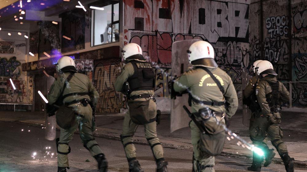ΕΛ.ΑΣ.: Ο Συνήγορος του Πολίτη θα διερευνήσει τις αναφορές για αστυνομική βία
