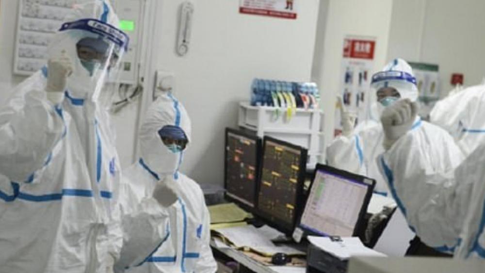 Κοροναϊός: Η Κίνα είναι πεπεισμένη ότι η επιδημία θα τελειώσει σύντομα