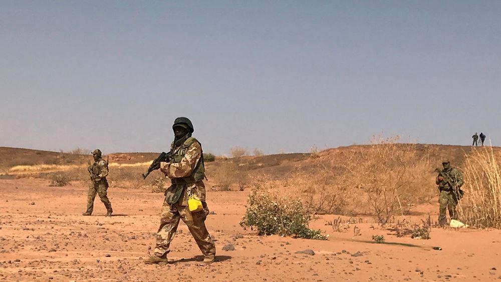 Επίθεση τζιχαντιστών στον Νίγηρα: Πάνω από 70 νεκροί στρατιώτες