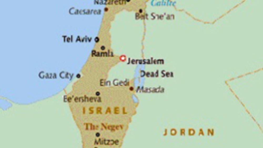 Σπίθα νέας ανάφλεξης τα σχέδια Trump για την Ιερουσαλήμ