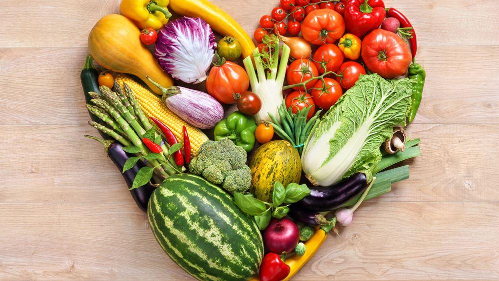 """Η διατροφή που """"προστατεύει"""" από τη στεφανιαία νόσο"""