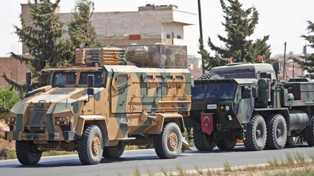 """""""Νύχια της Τίγρης"""": Τούρκος στρατιώτης σκοτώθηκε σε μάχη στο βόρειο Ιράκ"""