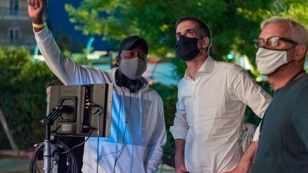 """""""Τρίποντο"""" της Αθήνας στις μεγάλες κινηματογραφικές παραγωγές"""