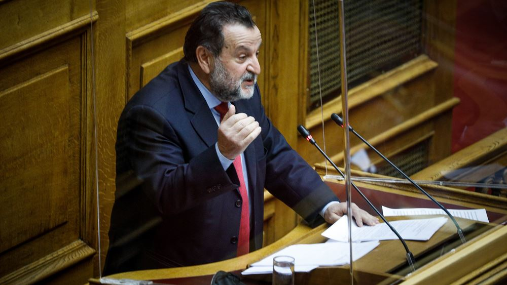 Βουλή: Κριτική για Σχέδιο Ανάκαμψης από Β. Κεγκέρογλου και Χαρά Κεφαλίδου