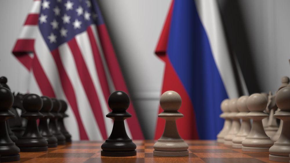 """""""Γενεύη"""" τέλος: Επιστροφή στον νέο Ψυχρό Πόλεμο"""