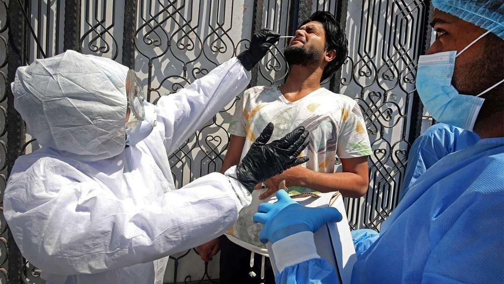 Ιράκ: Μόλις 5 θάνατοι και 810 κρούσματα το τελευταίο 24ωρο