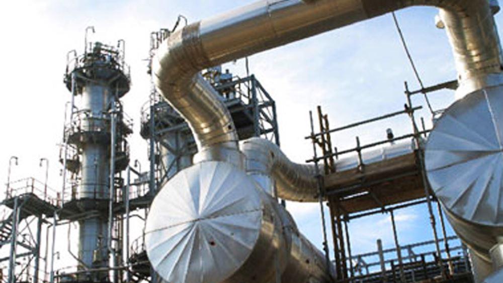 Αποσυμπίεση στις τιμές φυσικού αερίου μετά τις δηλώσεις Πούτιν