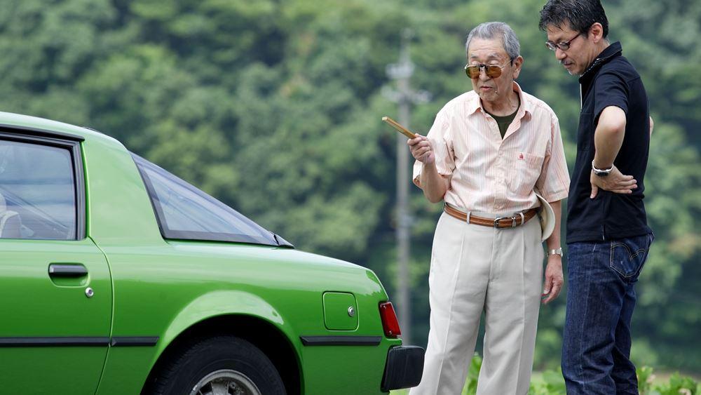 Η σχεδιαστική δυναστεία της Mazda