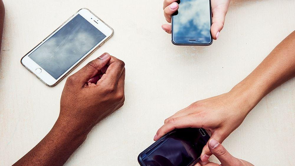 H Vodafone καλωσορίζει το 2020 και προσφέρει απεριόριστα data σε όλους τους πελάτες της
