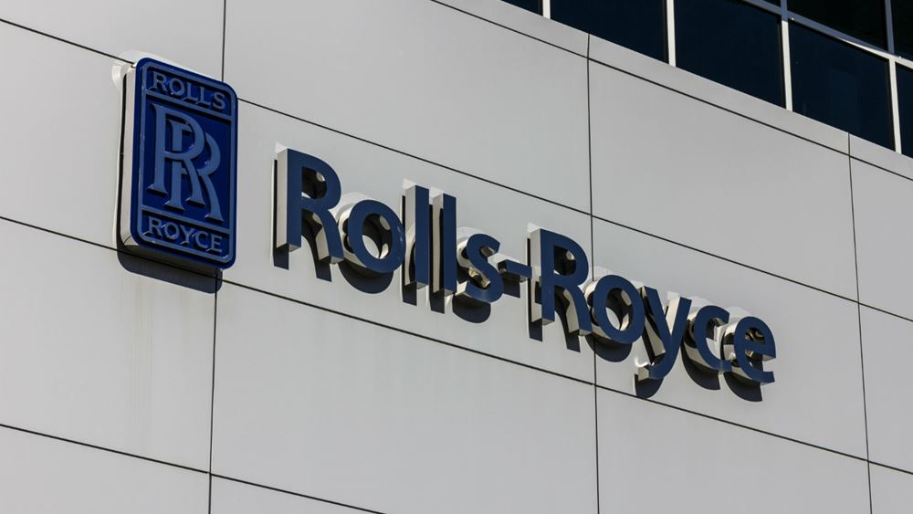 Rolls Royce: Σύμφωνα με τις εκτιμήσεις τα αποτελέσματα α' τριμήνου