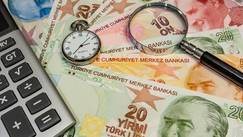 Reuters: Οι τράπεζες της Τουρκίας έχουν άμεση ανάγκη ενίσχυσης κεφαλαίου