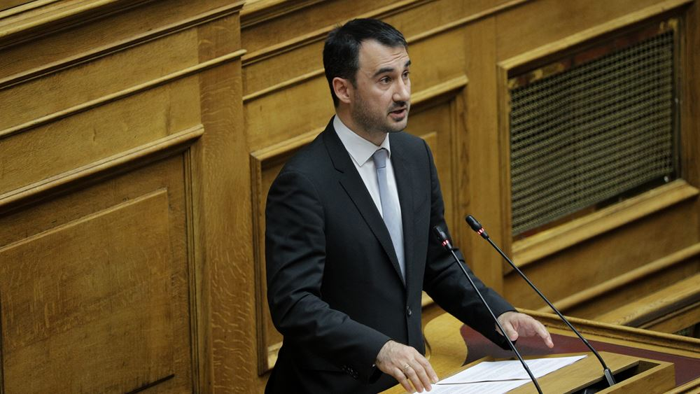 Αρχίζει και ο ΣΥΡΙΖΑ τηλε-briefing