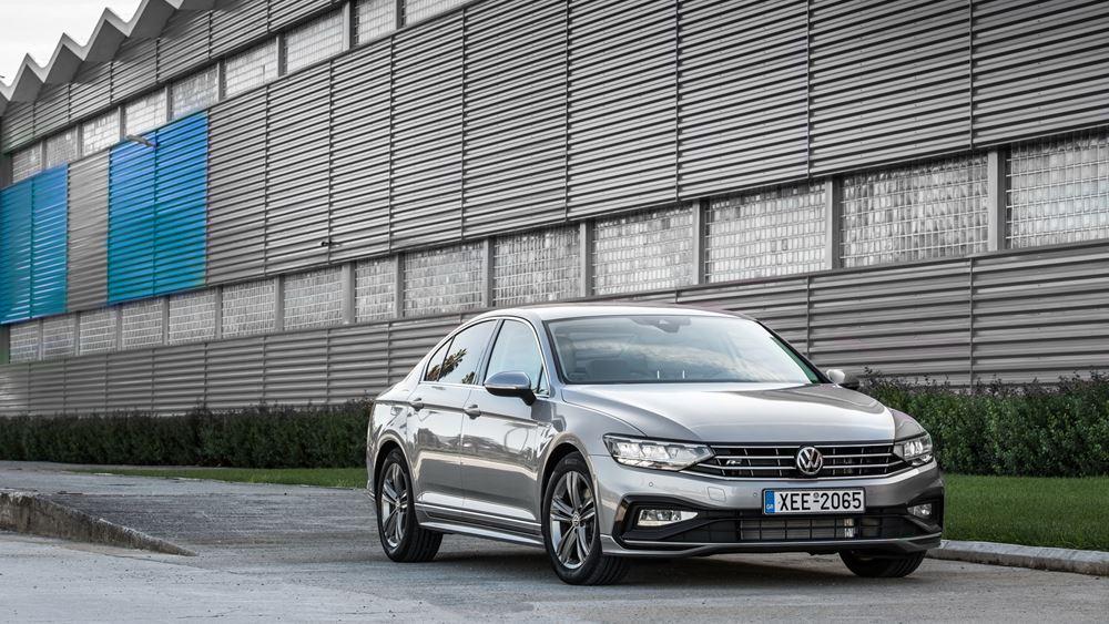 Volkswagen: Αναμένει το 90% των πωλήσεων αυτοκινήτου στη Νορβηγία το 2021 να είναι ηλεκτρικά