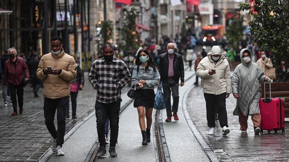 Capital Economics:Οι τουρίστες δύσκολο να πάνε Τουρκία φέτος - σε δεινή κατάσταση η οικονομία
