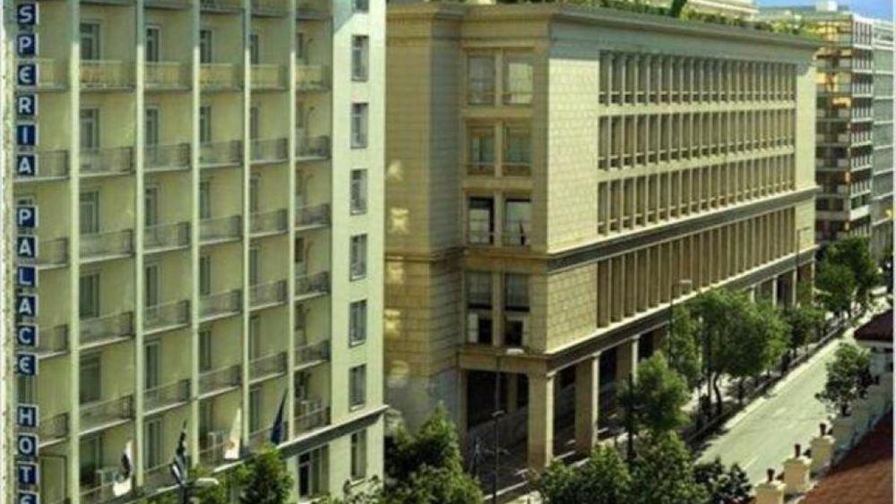 Παράταση στην κατάθεση προσφορών για το Esperia Palace