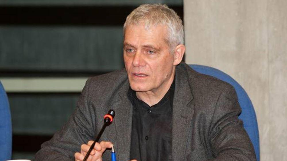 Δημαράς - Τσιρώνης δεν θα ψηφίσουν την αναθέωρηση του άρθρου 24