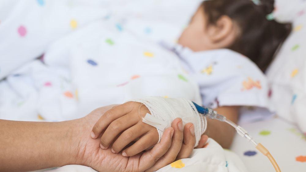Μονοκλωνικά αντισώματα COVID-19: Δεν είναι κατάλληλα για παιδιά