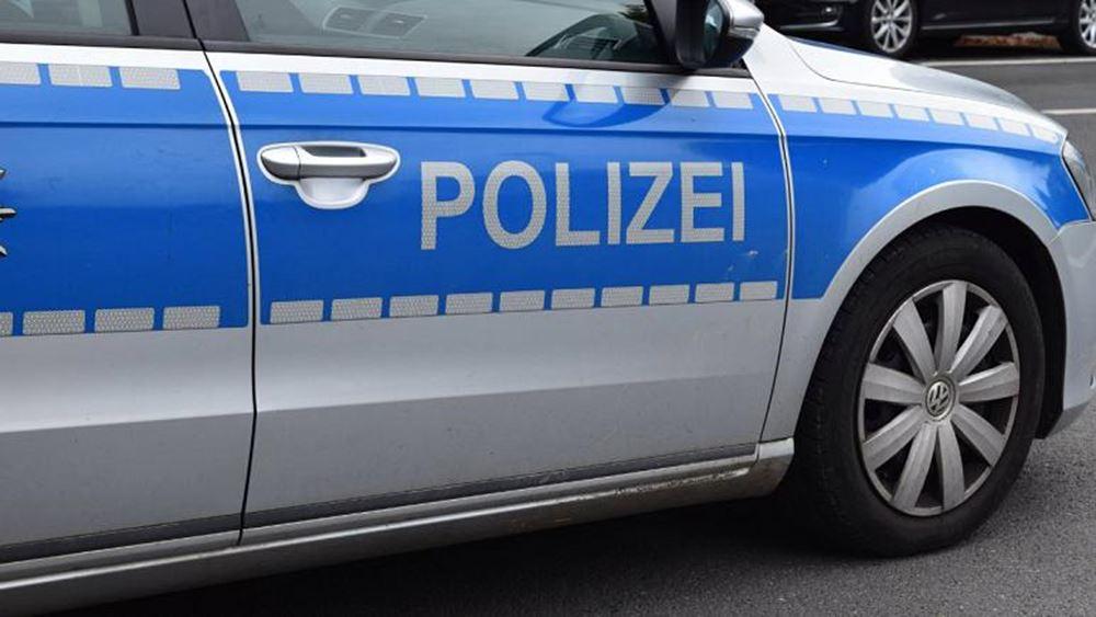 Γερμανία: Πυροβολισμοί ακούστηκαν στο Βερολίνο, κοντά στο Σημείο Ελέγχου Τσάρλι