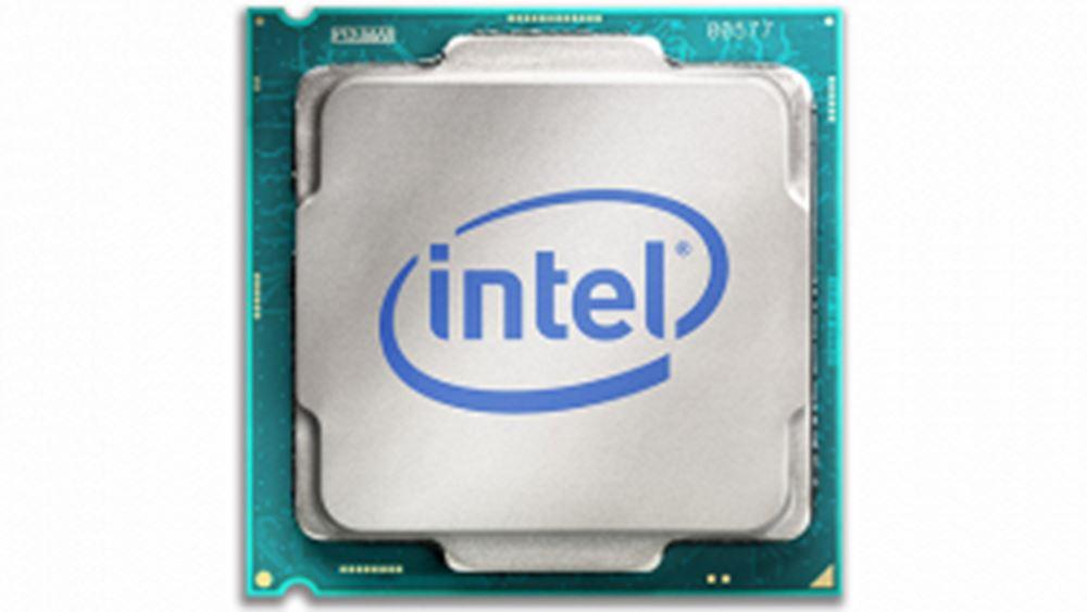 Kέρδη για την Intel μετά την ανακοίνωση των αποτελεσμάτων