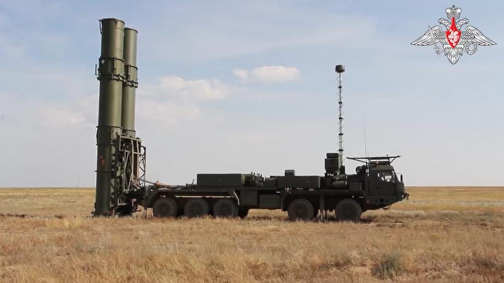 Τέλος οι δοκιμές: Ο ρωσικός στρατός ξεκινά τη χρήση των S-500