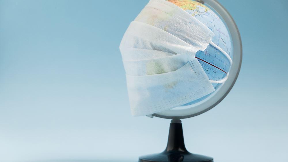 Διεθνή τηλεδιάσκεψη για τον κορονοϊό οργανώνει η γενική γραμματεία απόδημου ελληνισμού