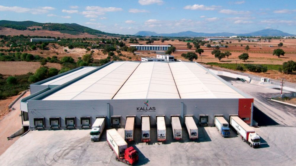 Kallas Ιnc: Η ελληνική εταιρεία με το διεθνές αποτύπωμα