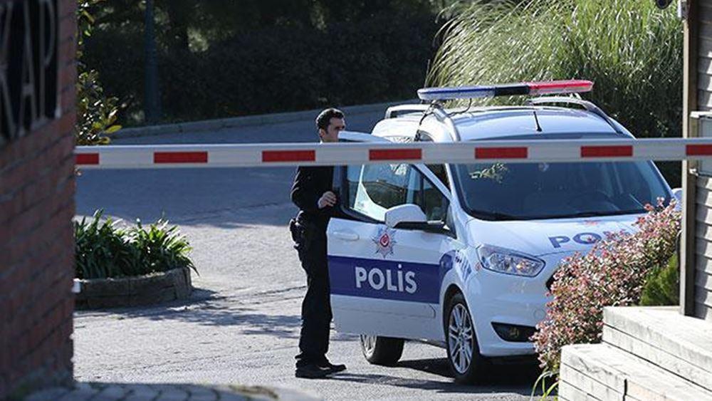 Τουρκία: Πέντε νεκροί, ανάμεσά τους ένα παιδί, από πυρκαγιά που ξέσπασε σε λεωφορείο