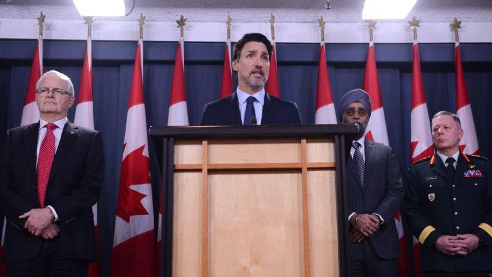 Ο Καναδάς ακύρωσε τη συμφωνία με το Χονγκ Κονγκ για αμοιβαίες εκδόσεις καταζητούμενων, μετά τον νέο κινεζικό νόμο