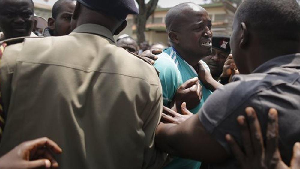 Κένυα: Τουλάχιστον οκτώ νεκροί από επίθεση φερόμενων ισλαμιστών μαχητών