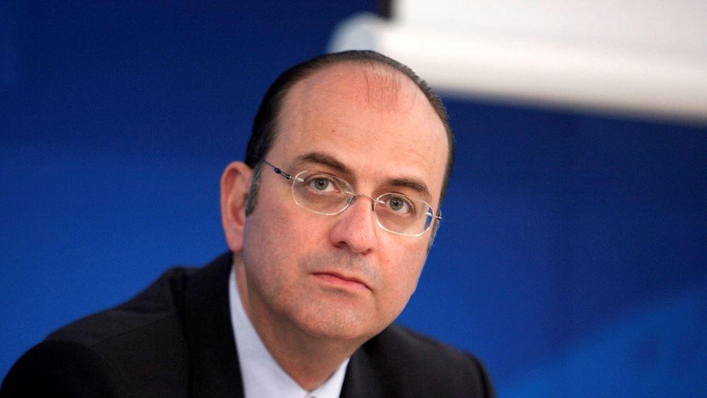 Μ. Λαζαρίδης: Η ΝΔ είναι ένα κοινωνικά ευαίσθητο κόμμα