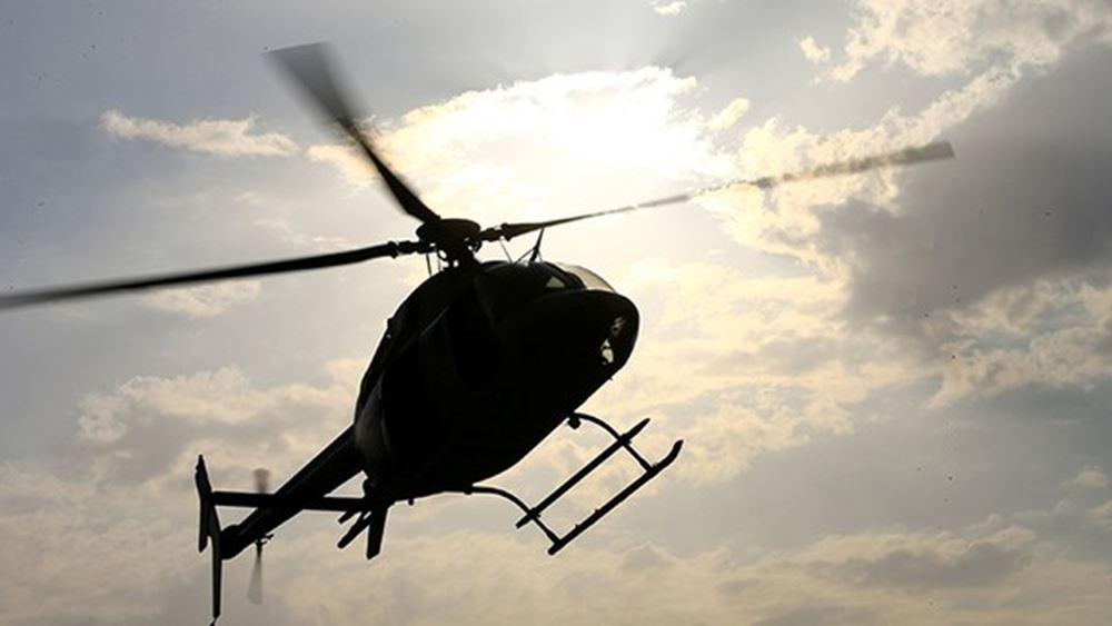 Κύπρος: Τουρκικά ελικόπτερα στο Καϊμακλί - Παραβίασαν εναέριο χώρο