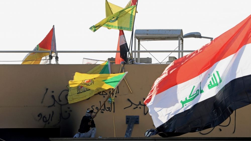 Η Kataib Hezbollah προειδοποιεί: Οι Ιρακινοί να μην πλησιάσουν αμερικανικές βάσεις