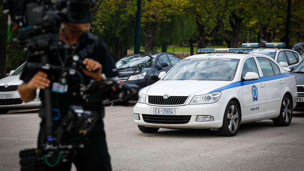 Κομοτηνή: Επτά συλλήψεις για παράνομη μεταφορά αλλοδαπών
