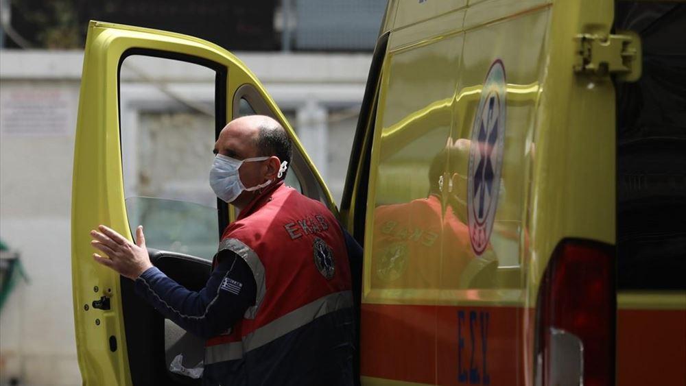 Κορονοϊός: Λιγότεροι αλλά με σοβαρότερη νόσο οι καπνιστές που καταλήγουν στο νοσοκομείο