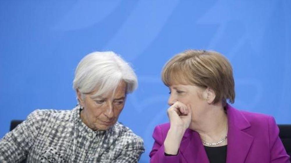 """Το θρίλερ με το Ταμείο Ανάκαμψης και το """"βέτο"""" της γερμανικής προεδρίας"""