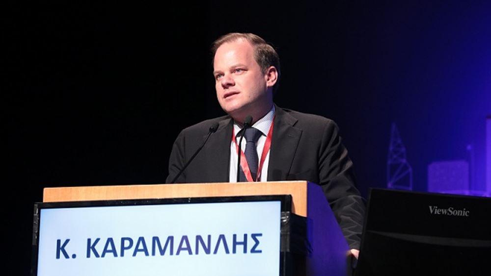 Κώστας Καραμανλής: Χρειάζεται ένα βιώσιμο πλάνο για τα έργα υποδομών