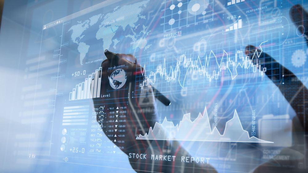 """Χρηματιστήριο: """"Κόκκινος"""" ο Μάιος μετά από 3 μήνες ανόδου"""