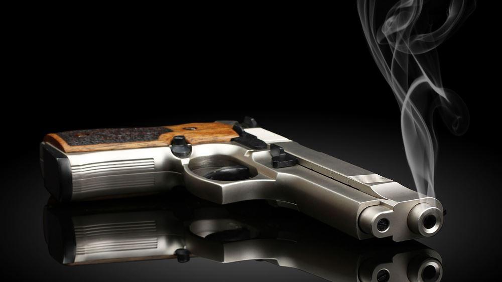 Το περίστροφο του 54χρονου είναι το όπλο που τραυμάτισε την 8χρονη στη Βοιωτία